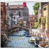 Kalendarz Wenecja Venice 2019 Calendar