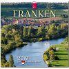Kalendarz Franconia 2019 Calendar Frankonia Niemcy
