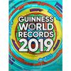 Guinness World Records 2019 Księga Rekordów Guinnessa