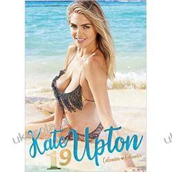Kalendarz Kate Upton 2019 Calendar