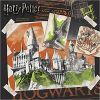 Kalendarz Harry Potter 2019 Calendar: Includes 2 Posters