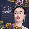 Kalendarz Malarstwo Frida Kahlo 2019 Calendar