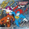 Kalendarz DC Justice League 2019 Calendar