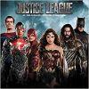 Kalendarz Justice League 2019 Calendar