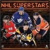 Kalendarz Nhl Superstars 2019 Calendar