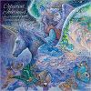 Celestial Journeys by Josephine Wall - Wall Calendar 2019