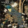 Kalendarz Ashmolean Museum - Japanese Art Wall Calendar 2019