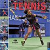 Kalendarz Tennis The U.S. Open 2019 Wall Calendar