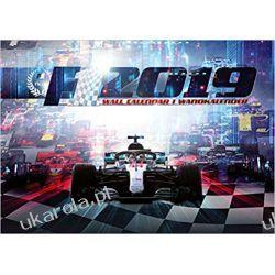 Kalendarz Formula 1 Calendar 2019 F1