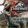 Kalendarz Jurassic World Official 2019 Calendar