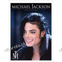 Kalendarz Michael Jackson Official 2019 Calendar
