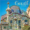 Kalendarz Gaudi Antoni 2019 Calendar