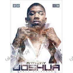 Kalendarz Anthony Joshua Calendar 2019 boks
