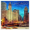 Kalendarz Chicago 2019 Calendar USA