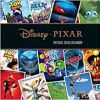 Kalendarz Pixar Collection Official 2019 Calendar