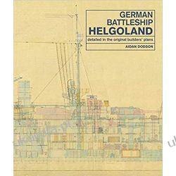 German Battleship Helgoland as detailed in the original builders plans