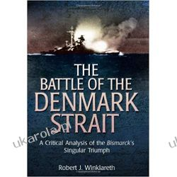 The Battle of the Denmark Strait A Critical Analysis of the Bismarck's Singular Triumph