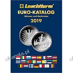 Euro-Katalog 2019. Münzen und Banknoten
