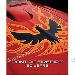 Pontiac Firebird 50 Years