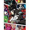 Persona 5 Artbook officiel (French)