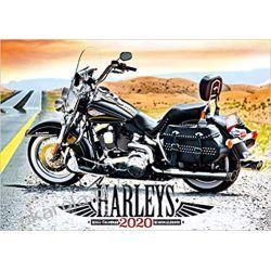 Kalendarz Harley Davidson 2020 Calendar