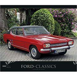 Ford - Classics 2020 Calendar