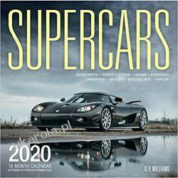 Supercars 2020 Calendar