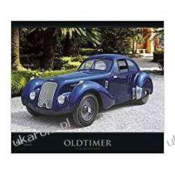 Kalendarz Oldtimer 2020 Calendar