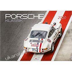 Kalendarz Porsche Klassik 2020 Calendar