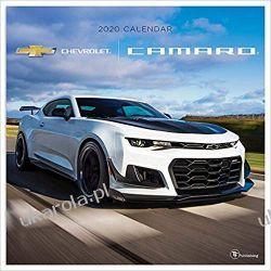 Kalendarz Camaro 2020 Calendar
