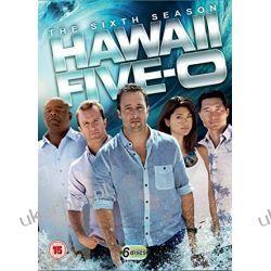 Hawaii Five-0 The Sixth Season