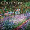 Monet Claude 2020 Square Wall Calendar