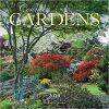 Country Gardens 2020 Square Wall Calendar wiejskie ogrody
