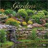 Gardens 2020 Square Wall Calendar ogrody