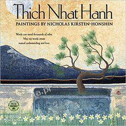 Thich Nhat Hanh 2020 Wall Calendar