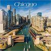 Chicago 2020 Calendar USA