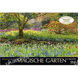 Kalendarz Magic Gardens 2020 Calendar Ogrody