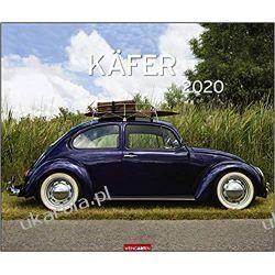 Kalendarz VW Beetle 2020 Garbus Calendar