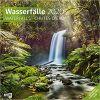 Kalendarz Wodospady Waterfalls 2020 Calendar