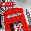 Kalendarz City Life 2020 Calendar