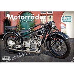 Kalendarz Motocykle Motorcycles & Routes 2020 Calendar