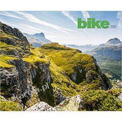 Kalendarz Rowery Bike 2020 Calendar kolarstwo