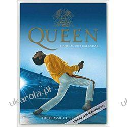 Kalendarz Queen 2020 Calendar