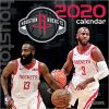 Kalendarz Houston Rockets 2020 Calendar