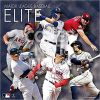 Kalendarz Major League Baseball Elite 2020 Calendar