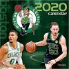 Kalendarz Boston Celtics 2020 Calendar