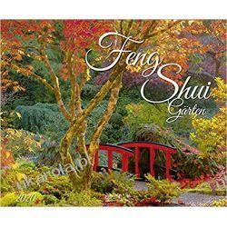 Kalendarz Ogrody Feng Shui Gardens 2020 Calendar