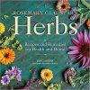 Kalendarz Zioła Kuchnia Rosemary Gladstar's Herbs Wall Calendar 2020