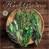 Kalendarz Zioła Herb Gardens 2020 Wall Calendar: Recipes & Herbal Folklore