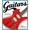 Kalendarz muzyczny Gitary Guitars Wall Calendar 2020